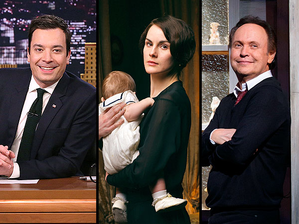 Emmy Nominations 2014: Nominees' Reactions