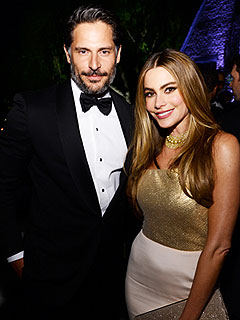 Hot Couple Alert: Joe Manganiello & Sofia Vergara Are Dating!