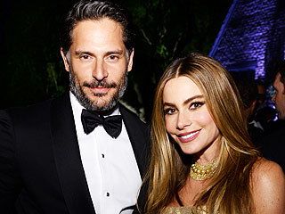 Julie Bowen Calls Sofia Vergara and Joe Manganiello a 'Genetic Explosion'