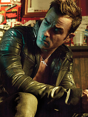 Six Quirky Things You Didn't Know About Justin Theroux| Flashdance, The Leftovers, Season 1, The Leftovers, Jennifer Aniston, Justin Theroux