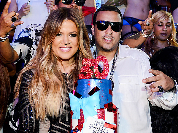 Khloé Kardashian Celebrates Belated Birthday, Dishes on New Beau