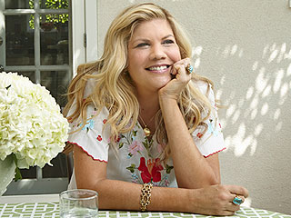 Kristen Johnston Speaks Out About Her Battle with Lupus