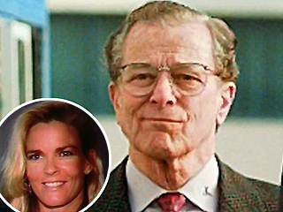 Nicole Brown Simpson's Father Dies