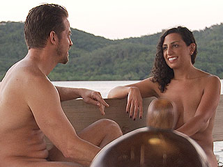 Beyond Dating Naked: What Are TV's Top 5 Nude Moments?