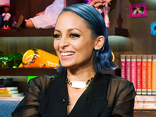 Nicole Richie Happily Set Up Cameron Diaz and Benji Madden