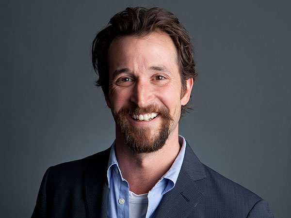 Find Out Why Noah Wyle Sent a Complete Stranger Flowers