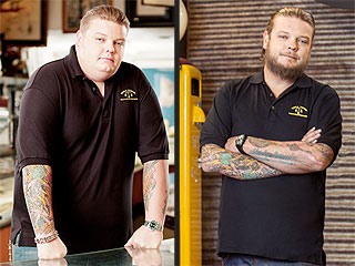 Pawn Stars's Corey Sheds Nearly 200 Lbs. After Lap Band Surgery
