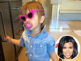 Happy Second Birthday, Penelope Disick!