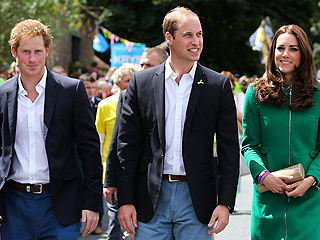 Place Your Bets: The Odds on Royal Baby's Name and Sex