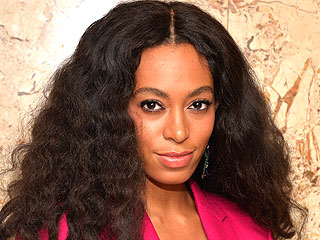 Why Solange Knowles 'Feels at Peace' with Elevator Incident