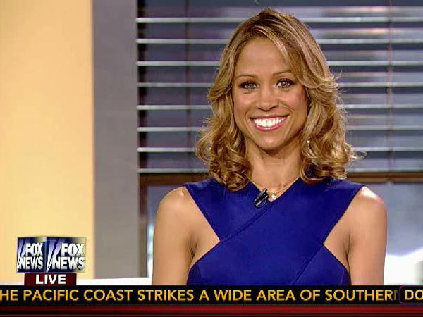 Stacey Dash Opens Up About Her Fox News Gig – and That Kanye Controversy| Fox News Channel, Clueless, TV News, Stacey Dash