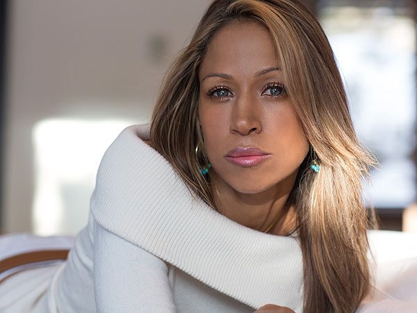 Stacey Dash on Fox News and Kanye West
