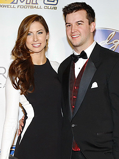 AJ McCarron Marries Katherine Webb