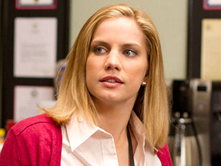 Why Anna Chlumsky Should Win an Emmy for Veep | Anna Chlumsky
