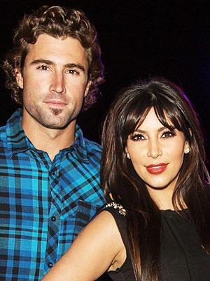 Brody Jenner: Attending Reggie Bush's Wedding Wasn't a Diss to Kim Kardashian
