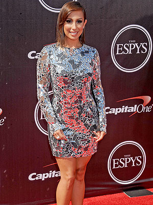 Dancing with the Stars' Cheryl Burke Talks Weight Loss