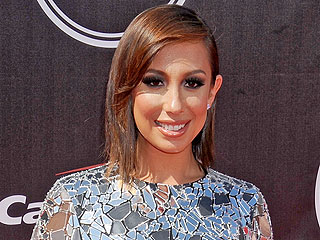 Cheryl Burke Responds to Body Critics: 'My Curves Are Never Going Away'