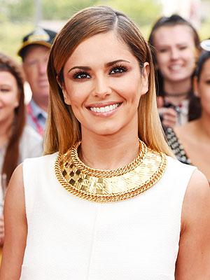 X Factor Judge Cheryl Cole Marries Boyfriend of 3 Months