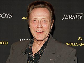Meet the Newest Captain Hook – Christopher Walken