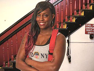 Sound the Alarm! N.Y.C. Firefighter Calendar Features First Woman of the Month