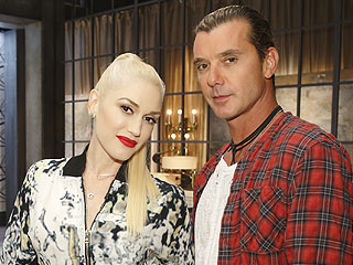 The Newest Addition to Team Gwen? Gavin Rossdale of Course!