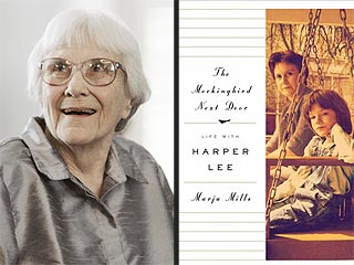 To Kill a Mockingbird Author Harper Lee Claims New Memoir Was Unauthorized