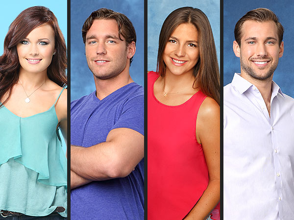 See the Full Cast – and Unexpected Twist! – of Bachelor in Paradise| Bachelor in Paradise, The Bachelor, Andi Dorfman, AshLee Frazier, Brooks Forester, Emily Maynard, Juan Pablo Galavis, Sean Lowe