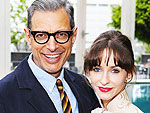 Baby Boy on the Way for Jeff Goldblum