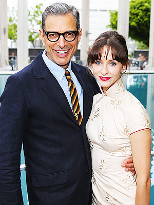 Jeff Goldblum Expecting Baby Boy