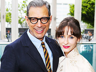Jeff Goldblum Is Engaged: See the Ring!