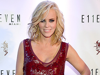 Who Will Walk Jenny McCarthy Down the Aisle? (Hint: Not Her Father!)