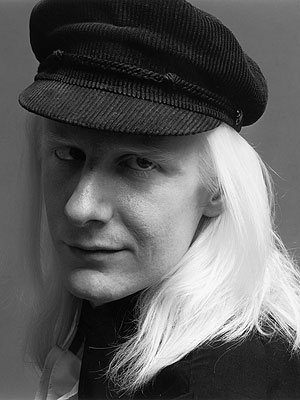 Blues, Guitar Legend Johnny Winter Dies in Switzerland