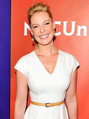 Katherine Heigl: 'I'm Finally a Legitimate Grown-Up'