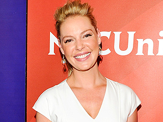 Katherine Heigl: I Don't Think I'm Rude