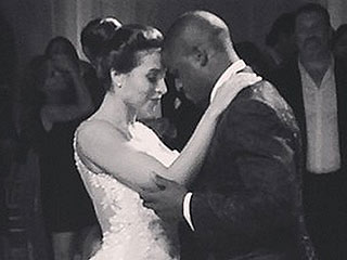 Inside Reggie Bush's Wedding: All the Details