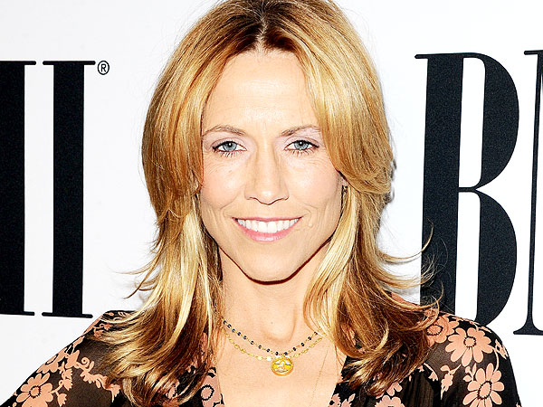 Sheryl Crow Talks Past Relationships