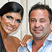 Teresa Giudice Would 'Probably Go Crazy' Without Her 4 Girls Now That Husband Joe's in Prison