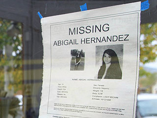 Was Missing New Hampshire Teen Abigail Hernandez Held in a Shipping Container?