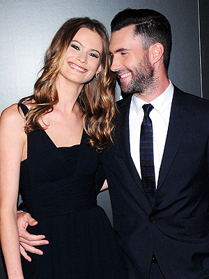 Inside Adam Levine & Behati Prinsloo's 'Funny and Sentimental' Nuptials