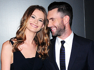 PEOPLE's Sexiest Man Is Single No More: Adam Levine Is Married!