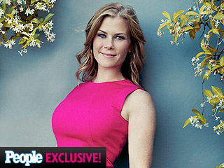 Alison Sweeney: I Left Days of Our Lives For My Family