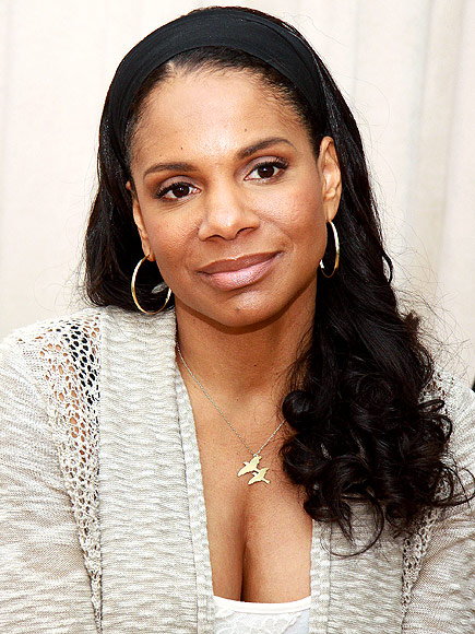 Audra McDonald Reveals Past Suicide Attempt | Audra McDonald
