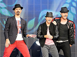 Why Did the Backstreet Boys Cancel Three Concerts?