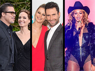 Beyoncé's Shade-y Post, Adam Levine Says 'I Do!' & More Weekend News