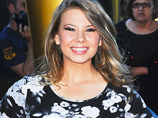 Bindi Irwin on Coping after the Death of Her Dad, 'Crocodile Hunter' Steve Irwin