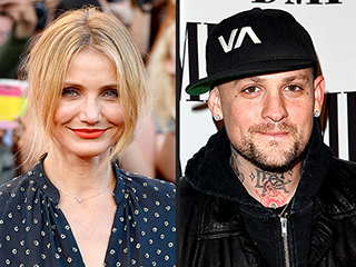 Are Cameron Diaz and Benji Madden Ready to Wed?