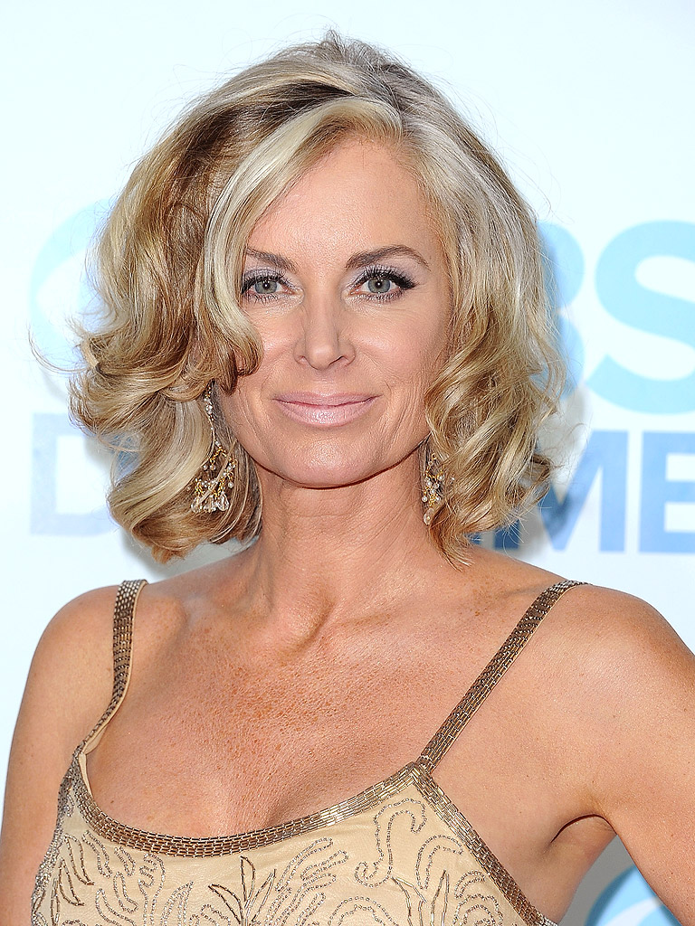 Days Of Our Lives' Eileen Davidson Is Joining RHOBH, Says ...