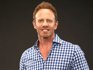 Ian Ziering: I Never Thought Sharknado Would Come Out