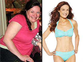 Meet a PEOPLE Reader Who Lost 107 Lbs. – and Posed in a Bikini!