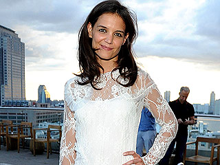 Katie Holmes on Motherhood: 'You Do the Best You Can' | Katie Holmes
